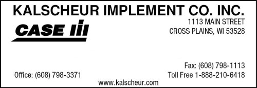 Kalscheur Implement Company Inc