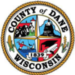 County of Dane logo