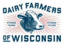 Dairy Farmers of Wisconsin logo