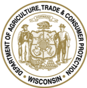 department of ag logo